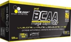 BCAA в капсулах от Olimp