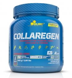 Напиток на основе коллагена Collaregen фирмы Olimp