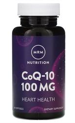 CoQ-10 100 mg MRM