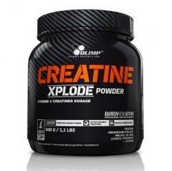 Креатин Creatine Xplode (500 гр) фирмы Olimp