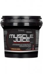 Гейнер Muscle Juice Revolution 2600 фирмы Ultimate Nutrition