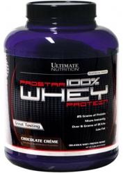 Изолят сывороточного протеина ProStar Whey Protein от Ultimate Nutrition