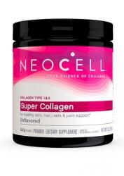 Коллаген в порошке без ароматизатора Neocell