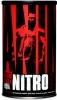 Аминокислоты Animal Nitro (44 пак) фирмы Universal