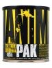 Витаминно-минеральный комплекс Animal Pak (15 пак) фирмы Universal
