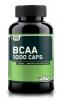 Незаменимые аминокислоты BCAA 1000 от Optimum Nutrition