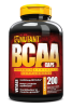 BCAA  в капсулах фирмы Mutant