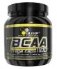 Незаменимые аминокислоты BCAA Mega Caps фирмы Olimp