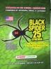 Пробник предтреника Black Spider Powder от Cloma Pharma