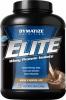 Сывороточный протеин Elite Whey Protein фирмы Dymatize