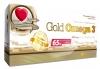 Омега-3 жирные кислоты в капсулах Gold Omega 3 фирмы Olimp