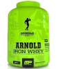 Сывороточный протеин Iron Whey Arnold Series от MusclePharm