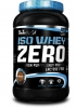 Изолят сывороточного протеина Iso Whey Zero фирмы BioTechUSA