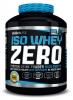 Изолят сывороточного протеина Iso Whey Zero от BIoTechUSA
