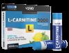 Жидкий л-карнитин в ампулах L-Carnitine 3000 фирмы VP Laboratory