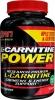 Л-карнитин в капсулах L-Carnitine Power фирмы SAN