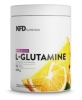 Глютами в порошке с фруктовыми вкусами L-Glutamine от KFD Nutrition
