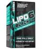 Жиросжигатель для женщин Lipo-6 Black Hers Ultra Concentrate фирмы Nutrex