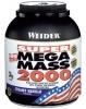 Гейнер Mega Mass 2000, банка 3 кг.