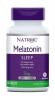 Мелатонин в таблетках 5 mg фирмы Natrol