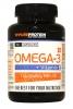 Жирные кислоты Омега-3 в капсулах с витамином Е от фирмы PureProtein