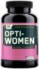 Спортивные витамины для женщин Opti-women от Optimum Nutrition