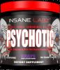 Предтренировочный комплекс Psychotic от Insane Labz