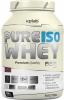 Изолят сывороточного протеина Pure Iso Whey от VP Laboratory